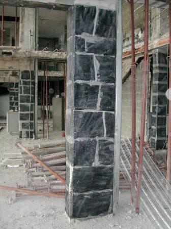 Fasciatura-pilastro-fibra-carbonio