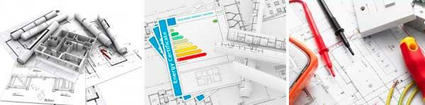 progettazione civile impiantistica